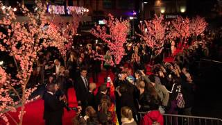 Nonton Saving Mr  Banks   World Premiere   Official Disney   Hd Film Subtitle Indonesia Streaming Movie Download