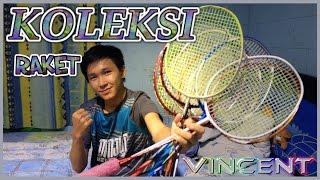 Download Video MyCollection : Raket Badminton MP3 3GP MP4