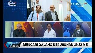 Download Video Dialog: Mencari Dalang Kerusuhan 21-22 Mei (1) MP3 3GP MP4