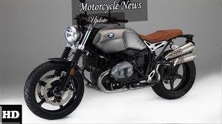 8. HOT NEWS !!! 2018 BMW R Nine T Scrambler   spec & price