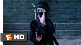 Nonton Crouching Tiger  Hidden Dragon  1 8  Movie Clip   The Sword Thief  2000  Hd Film Subtitle Indonesia Streaming Movie Download