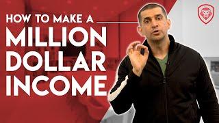 Video How to Make a Million Dollars a Year MP3, 3GP, MP4, WEBM, AVI, FLV Juni 2019