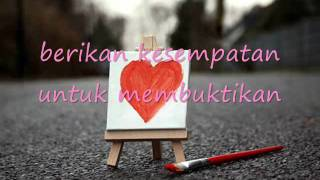Nikita Willy-- Ku Tetap Menanti with lyric on screen.wmv