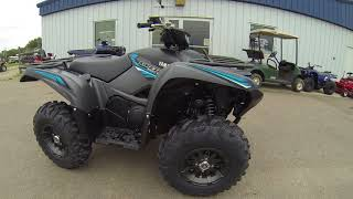 10. 2018 Yamaha Grizzly 700 EPS SE For Sale at Biegler's C&S Motorsports