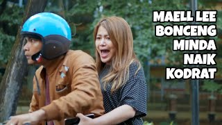 Download Video MAELL LEE BONCENG MINDA NAIK KODRAT MP3 3GP MP4