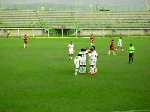 Gol de Jamerson Renteria con Caracas FC