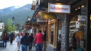 Banff (AB) Canada  City pictures : Fun Travels: Banff and Jasper National Parks, Alberta, Canada - CAN trip part 2