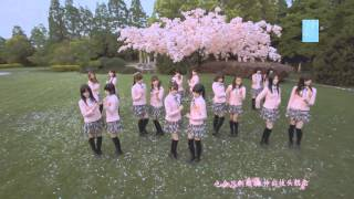 Download Lagu SNH48《化作樱花树》纯舞蹈版 Mp3