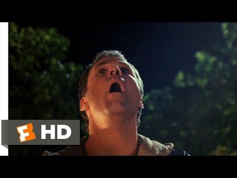 Kicking & Screaming (4/10) Movie CLIP - Backyard Camping (2005) HD