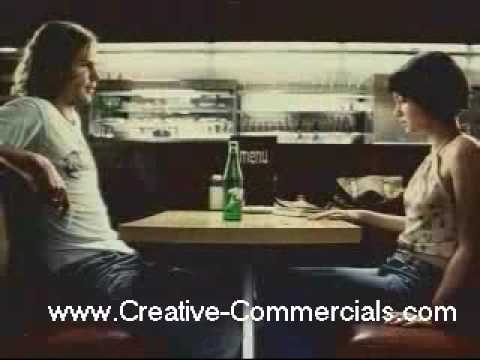 banned commercial of 7up