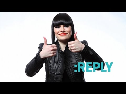 Jessie J - ASK:REPLY (VEVO LIFT)