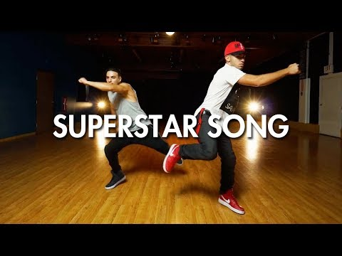 Video Sukhe - Superstar Song (Dance Video) | Choreography | MihranTV download in MP3, 3GP, MP4, WEBM, AVI, FLV January 2017