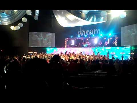 Dream ...Redemption's Women's Conference in Greenville, SC