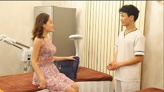 Nonton Moxa Massage  Moxibustion  Therapy     Traditional Chinese Medicine Film Subtitle Indonesia Streaming Movie Download