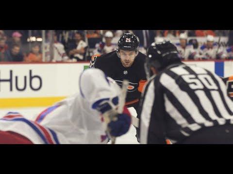 "Flyers TV Original: ""A Familiar Place"""