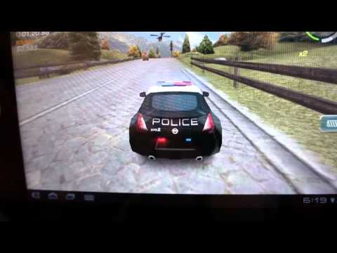 need for speed hot pursuit android full