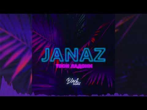 Janaz - Твои ладони (2018)
