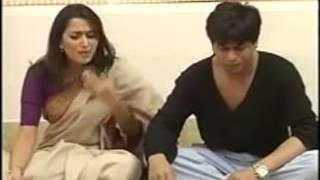 Swades ... SRK's reahelsel