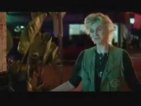 Angels From Hell CBS Trailer