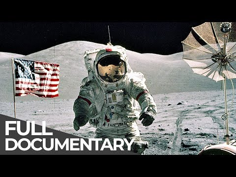Back to the Moon - The Race is On Space Science Episode 3 Free Documentary