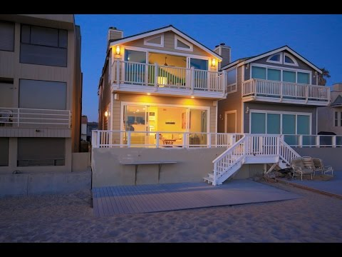 Listed & Sold!!   1305 Ocean Dr., Silverstrand Beach   $2,099,000