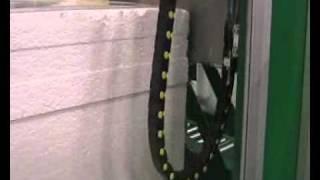 SB 1600 Μηχανή περιτύλιξης