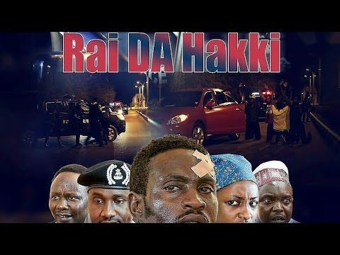 RAIDA HAKKI 1&2 LATEST FILM 2017