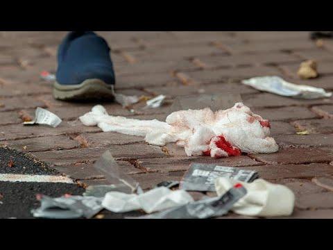 Νέα Ζηλανδία: Επιθέσεις σε δύο τεμένη – 40 νεκροί και δεκάδες τραυματίες…