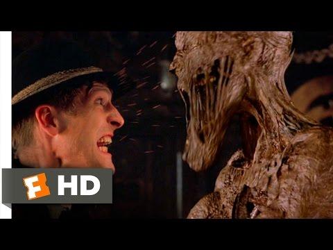 The Mummy Returns (5/11) Movie CLIP - The Mummy Attacks (2001) HD