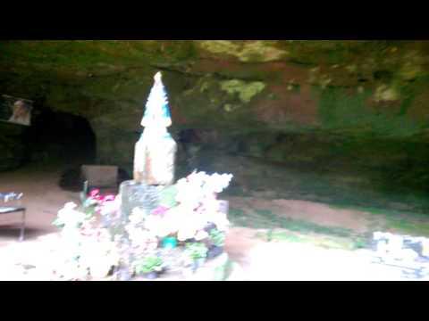 Gruta Nossa Senhora de Fátima - Nova Esperança do Sul - Rudinei Frese