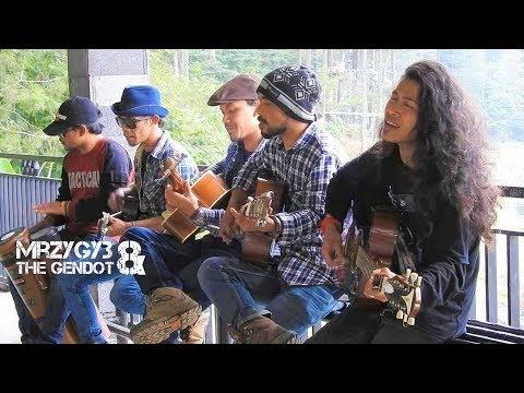Yogyakarta Acoustic Pengamen Jos