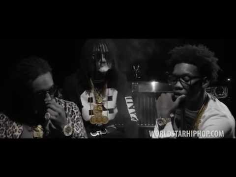 Migos - Tim Westwood Freestyle (Unofficial Music Video)