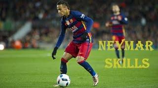 Neymar Best Skill 2015/2016 |JPB - Defeat The Night (feat. Ashley Apollodor) [NCS Release]