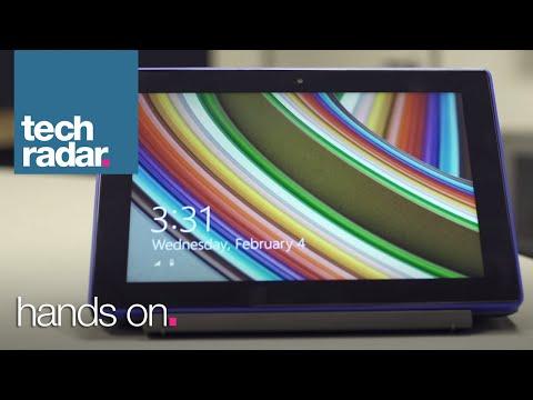 Dell Venue 10 and Dell Venue 10 Pro tablets