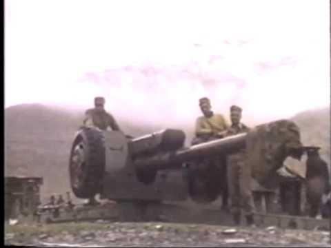 War in peace, Soviets in Afghanistan Part 2