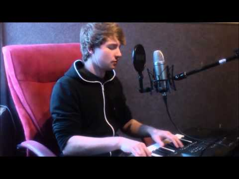 Say something - A great big world&Christina Aguilera (cover - David Bubik)