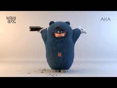 The Bass Guitar Solo by Drunken Bear-Re