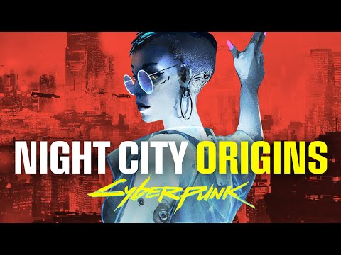 Cyberpunk 2077 Lore | The Bloody Origins of Night City, The Worst Place To Live In America