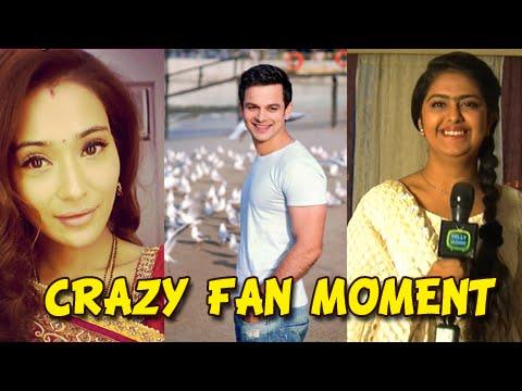 Ravish Desai, Avika Gor, Sara Khan | Tv stars Craz