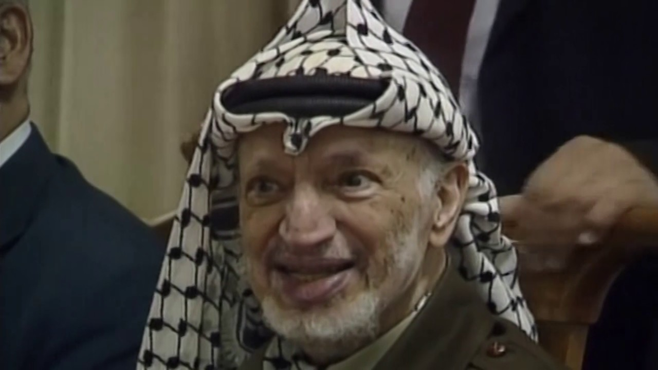 Ахмед Ал-Мадбух – Палестински амбасадор во Софија