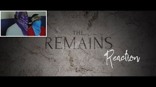 Nonton The Remains (Official Trailer 1) Reaction Film Subtitle Indonesia Streaming Movie Download