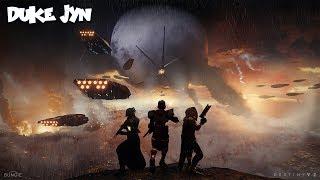 Destiny 2 - Película Resumida
