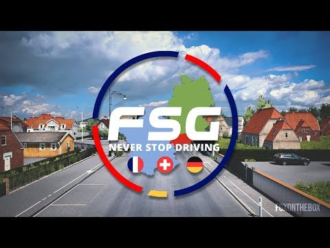 FSG Map Part Alsace v1.1