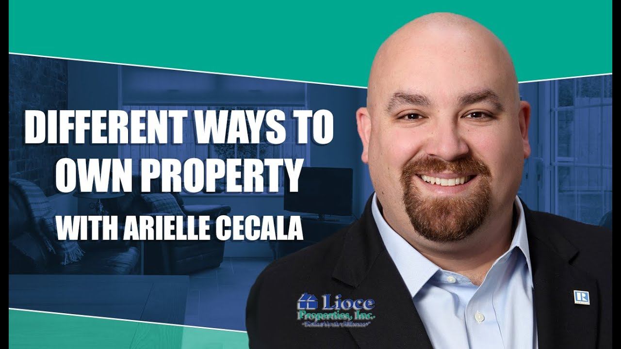 Owning Property: Interview with Arielle Cecala