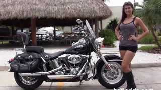 5. Used 2010 Harley Davidson Heritage Softail Classic Motorcycles for sale