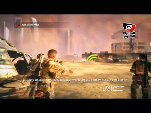 «Video Games» ..ألعاب تتنبأ بـ«حروب عابرة للقارات»