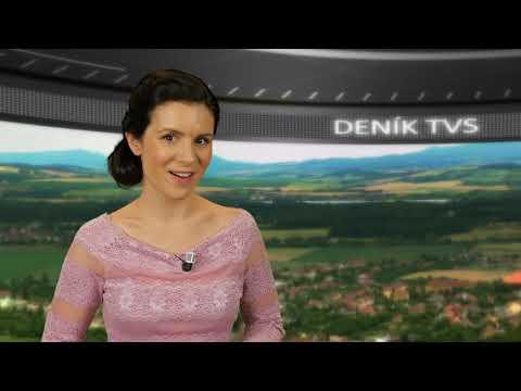 TVS: Deník TVS 24. 11. 2017