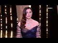 Video Discours d'ouverture de Monica Belluci pour les 70 ans du Festival de Cannes