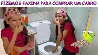 Video VIRAMOS FAXINEIRAS PARA COMPRAR UM CARRO NOVO MP3, 3GP, MP4, WEBM, AVI, FLV Mei 2019