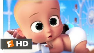 The Boss Baby  2017    Where Babies Come From Scene  1 10    Movieclips